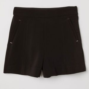 H&M Fitted Shorts